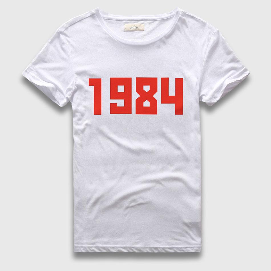 Zecmos vasaras vīriešu T krekls gadījuma kokvilnas t-krekls vīriešiem īsām piedurknēm slim fit O-kakla pusaudži vēstule drukāts vīriešu camisa masculinas
