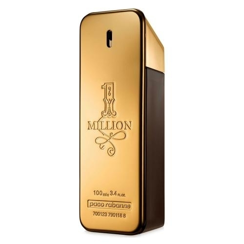 1 MILLION TESTER BY PACO RABANNE By PACO RABANNE For MEN цена 2017