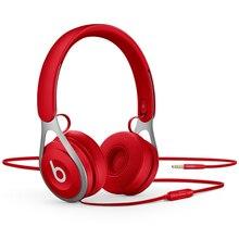Beats Beats EP Super Bas Earphone dan Headphone dengan Mikrofon Stereo Musik Headphone Apple untuk iPhone Komputer Headset Gamer