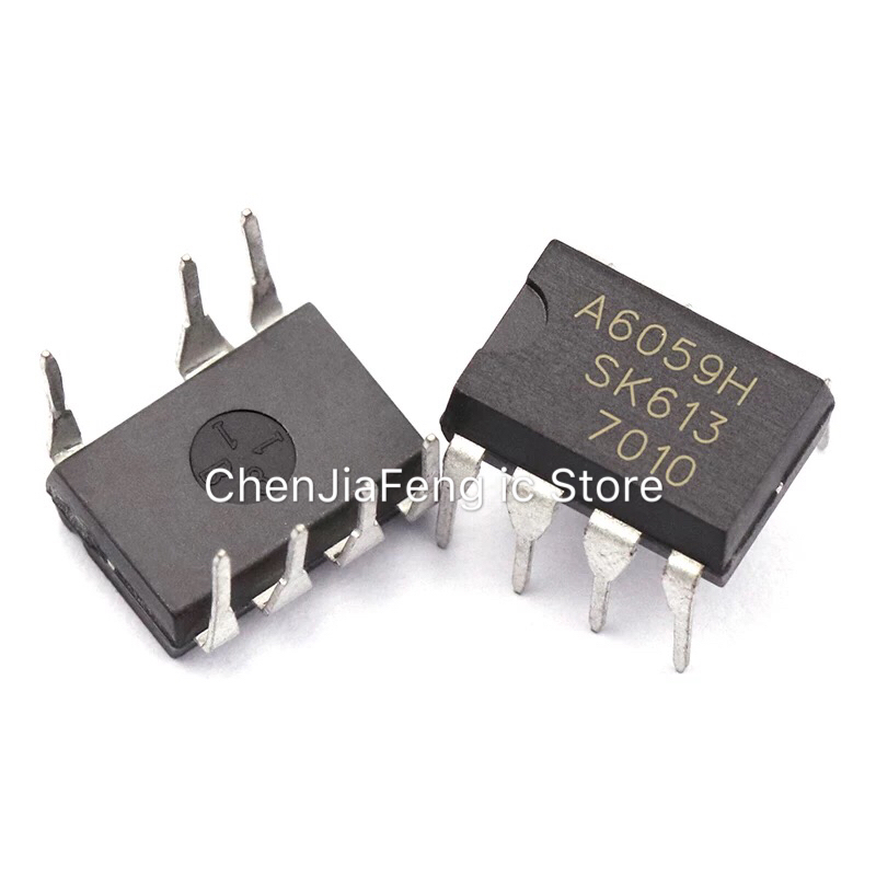 1pcs STR-A6053M New Genuine DIP-7 ICs