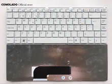 PO Portugal Keyboard For Samsung N210 N220 N220P N315 N260 N230 white Laptop keyboard PO layout us english keyboard for samsung n210 n220 n220p n315 n260 white laptop keyboard us layout