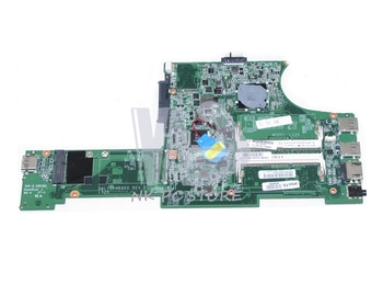 NOKOTION  FRU 04X5382 Main Board For Lenovo Thinkpad X140 X140E Laptop Motherboard DDR3 Processor Onboard DALI2KMB8D0