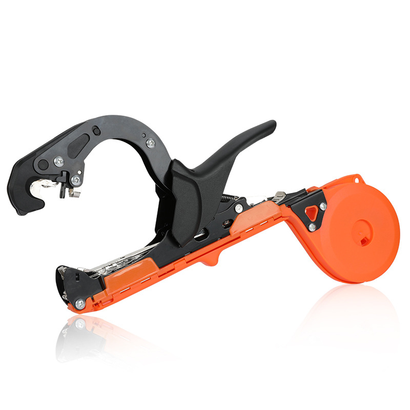 Garden Hand Tools 2019 New Grape Tying Machine Fruit And Vegetable Tying Equipment Alloy Steel branching Garden Tools For Women