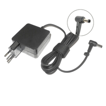19V 3.42A 65w EU Plug AC Adapter Battery Charger For Asus X751m X750LN-TY012H TP500L TP550L Q552 X552E X551 X550C EXA1208EH