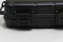 Tactical Hard Gun Case with Padded Foam Lining