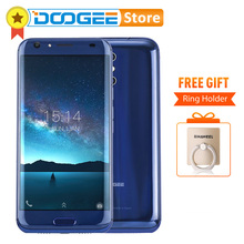 DOOGEE BL5000 5.5 inch FHD 1080P Screen Android 7.0 RAM 4GB ROM 64GB MTK6750T Octa Core 3 Cameras 13MP 4G LTLE Smarphone 5050mAh