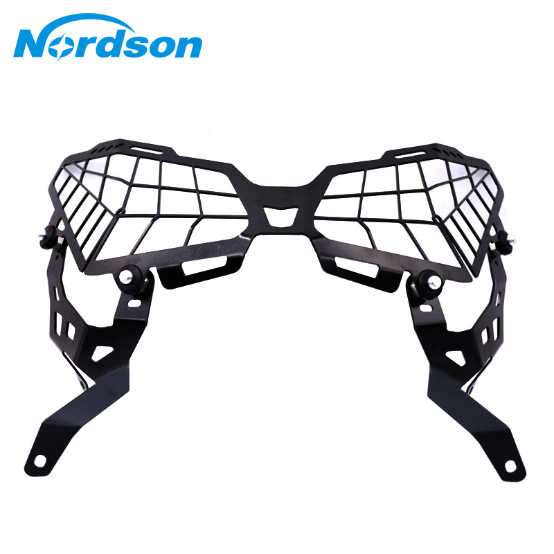 Nordson Motorcycle Grille Headlight Protector Guard Lense Cover For YAMAHA tracer 900 MT-09 Tracer FJ-09 2016-2017 FJ 09Nordson Motorcycle Grille Headlight Protector Guard Lense Cover For YAMAHA tracer 900 MT-09 Tracer FJ-09 2016-2017 FJ 09