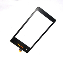 DHL Shipping 50pcs/lot Original New Replacement Touch Screen For Sony Xperia V LT25 LT25i  High Quality Touch Glass Digitizer