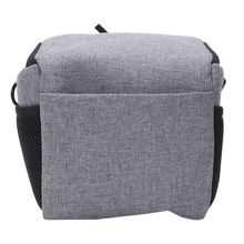 Shoulder Camera Bag Case Photo Foto Cover For -Sony Ilce-6000 A6000 Ilce-6500 A6500 Ilce-5100 A5100 Ilce-5000 A5000 A6300 gold ggs sony sony a6000 ilce 6000 пленочный фотоаппарат