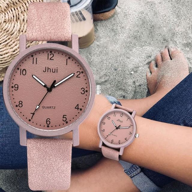 New Arrival Luxury Brand Women's Watches Fashion Mesh Watch Ladies Watches Quart