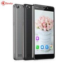 Doopro C1 Pro 4 г смартфон 5.3 дюймов Android 6.0 4 ядра MSM8909 отпечатков пальцев 2 ГБ Оперативная память 16 ГБ Встроенная память