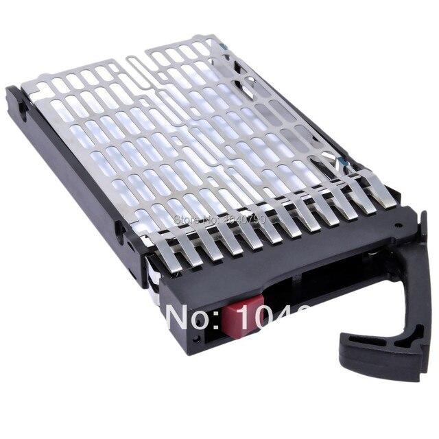 """2.5 """"SAS SATA Tray Caddy para HP 378343-002 DL380 DL360 DL360 G6 BL20p DL585 DL785 G5 DL380 DL580 DL580 ML570 G4 DL385 G5p DL360"""