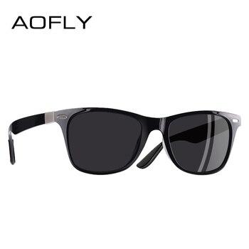 Γυαλιά ηλίου AOFLY Ultralight TR90 Polarized Γυαλιά Ηλίου Αξεσουάρ MSOW