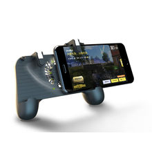 Rechargeable Mobile Phone Cooler Fan & game trigger
