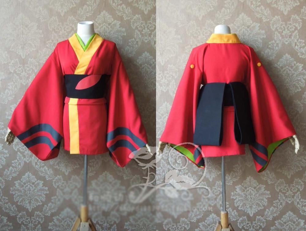 Евангелион Rei Ayanami Сорю Аска Лэнгли кимоно юката Хэллоуин Косплэй костюм наряд