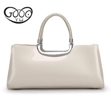Famous Designer Handbags Women Bag Using Coat Of Paint Modelling Design Unique Suitable For Work And Daily Use Leather Handbag(China)