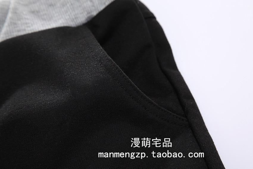 Anime Naruto Sasuke Syaringan LOVERS pantalones de algodón puro - Ropa de hombre - foto 6