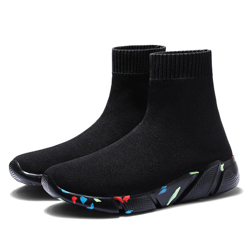 Women's Comfortable Breathable Sneakers Women  4
