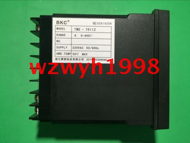BKC TME intelligent table TME-7511Z intelligent temperature controller  цены
