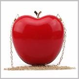 clutch bag apple (1)