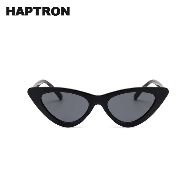 Gafas de sol HAPTRON ojo de gato niños marca de moda gafas de sol para niños Anti-uv bebé sombreado niña niño gafas de sol sol