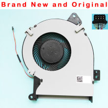 Baru Asli CPU Cooling Fan For Asus X541 X541sa X541SC X541U X541UV X541UA D541NA R541S X541JL CPU Fan Cooler(China)