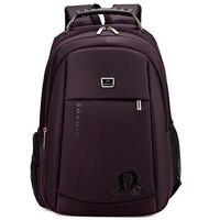 Fashion Men Backpack For 16Inches Laptop Backpack Large Capacity Bag Waterproof Wear Resistance Men S Backpack