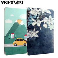 For Huawei Mediapad T2 Pro 10 0 FDR A01W FDR A03L Flip Cover Case Stand Fundas