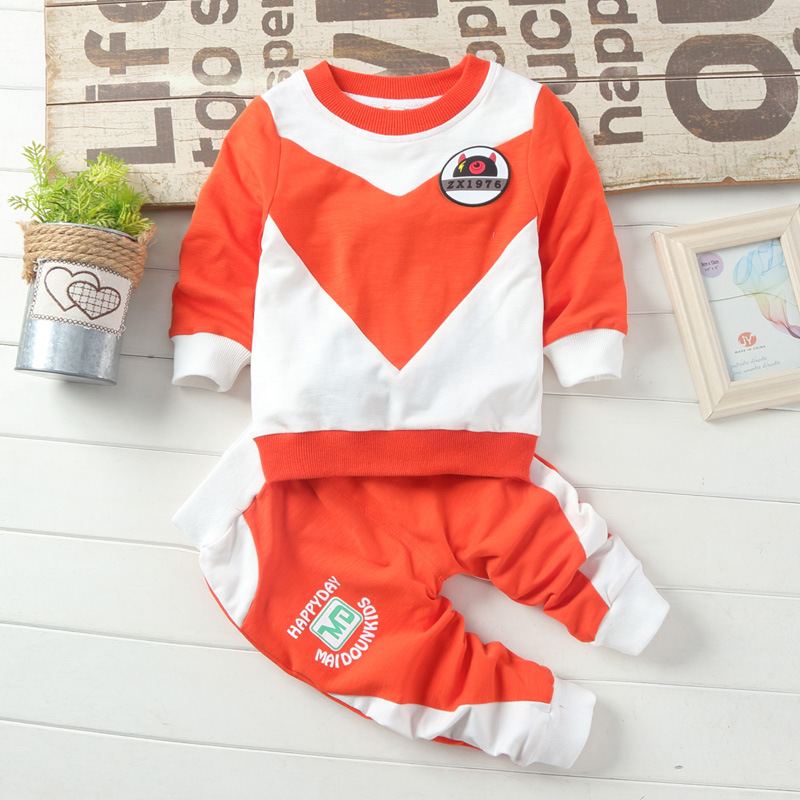 girls clothing set tracksuit for boys  Kids Clothes Boys Fashion Baby  Children Jackets Boy Clothing Sports Suits 30# eaboutique new winter boys clothes sports suit fashion letter print cotton baby boy clothing set kids tracksuit