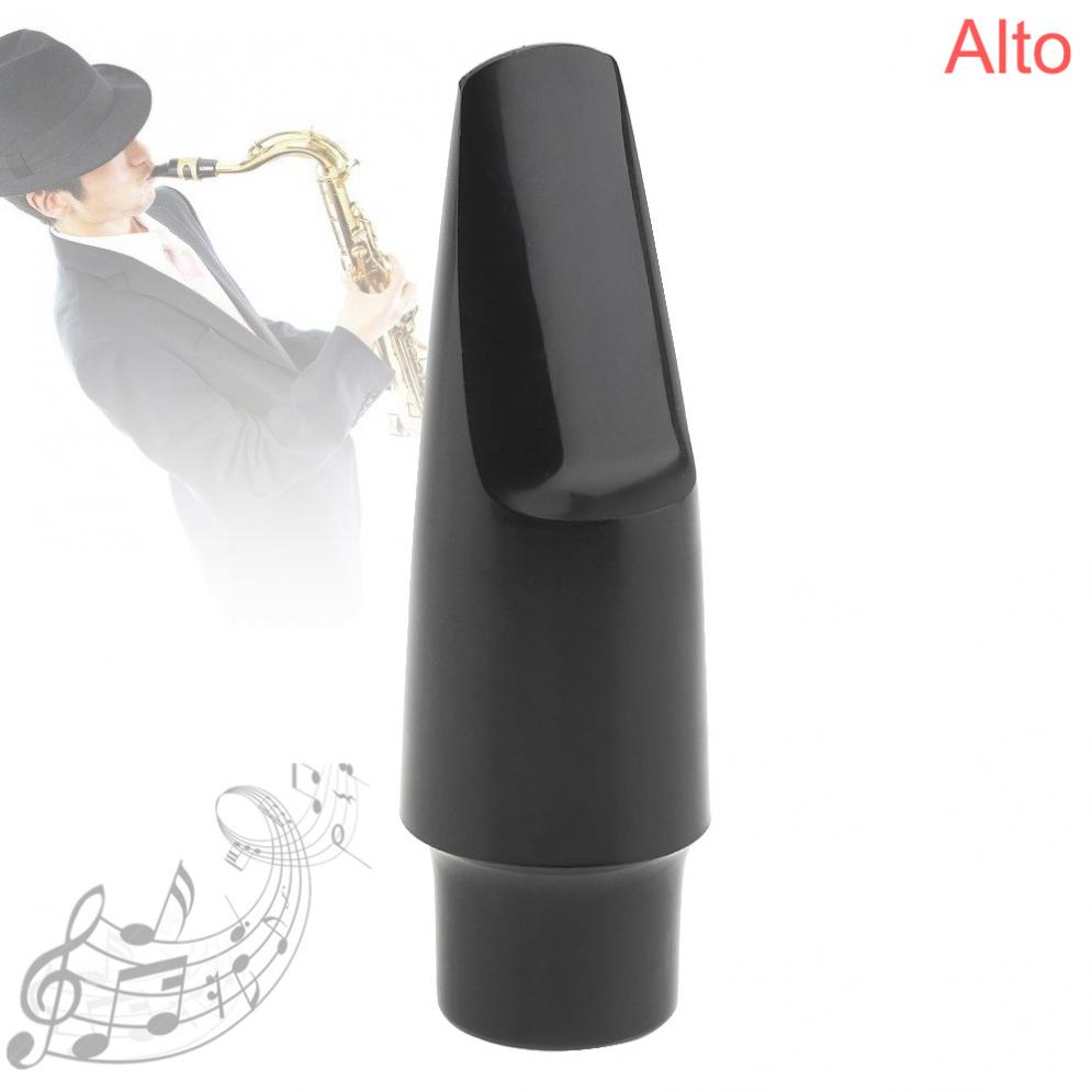 Professional Bakelite Alto Saxophone Mouthpiece Sax Instruments Parts