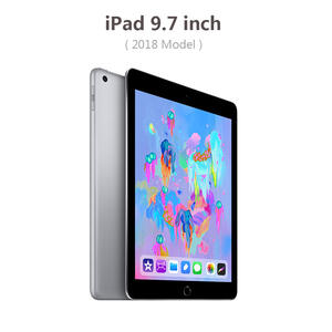 Apple iPad 2018 9.7 inch 32G/128G support Apple pencil tablet wifi model
