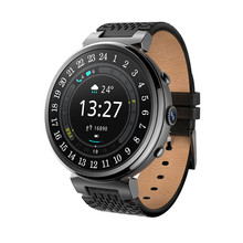 3G Smart Watch WIFI GPS Digital Clock Electronics Smartwatch connected with Android Phone Wearable Devices VS