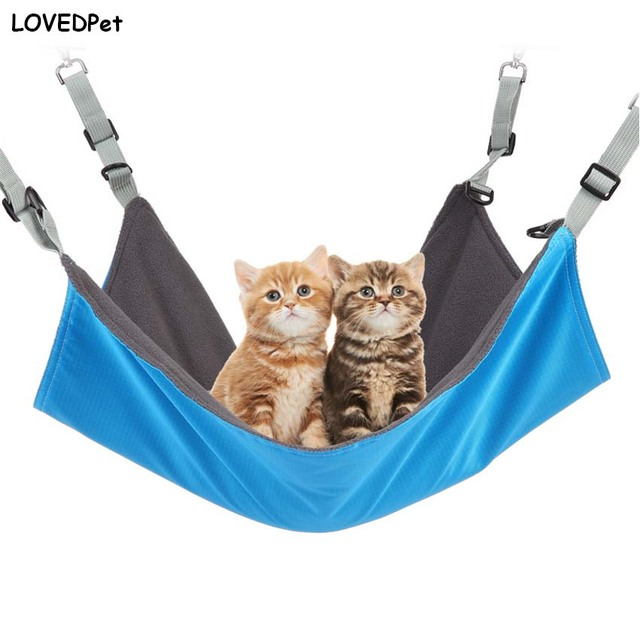 pink kitten cat hammock winter waterproof blue hanging soft bed small animal chair house kitty pet pink kitten cat hammock winter waterproof blue hanging soft bed      rh   aliexpress