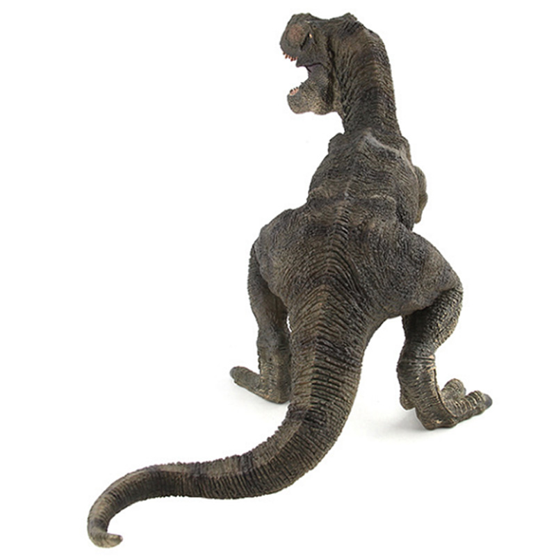 Big Size Wild Life Tyrannosaurus Rex Dinosaur Toy Plastic Play Toys Dinosaur Model Action Figures Kids Boy Gift in Action Toy Figures from Toys Hobbies