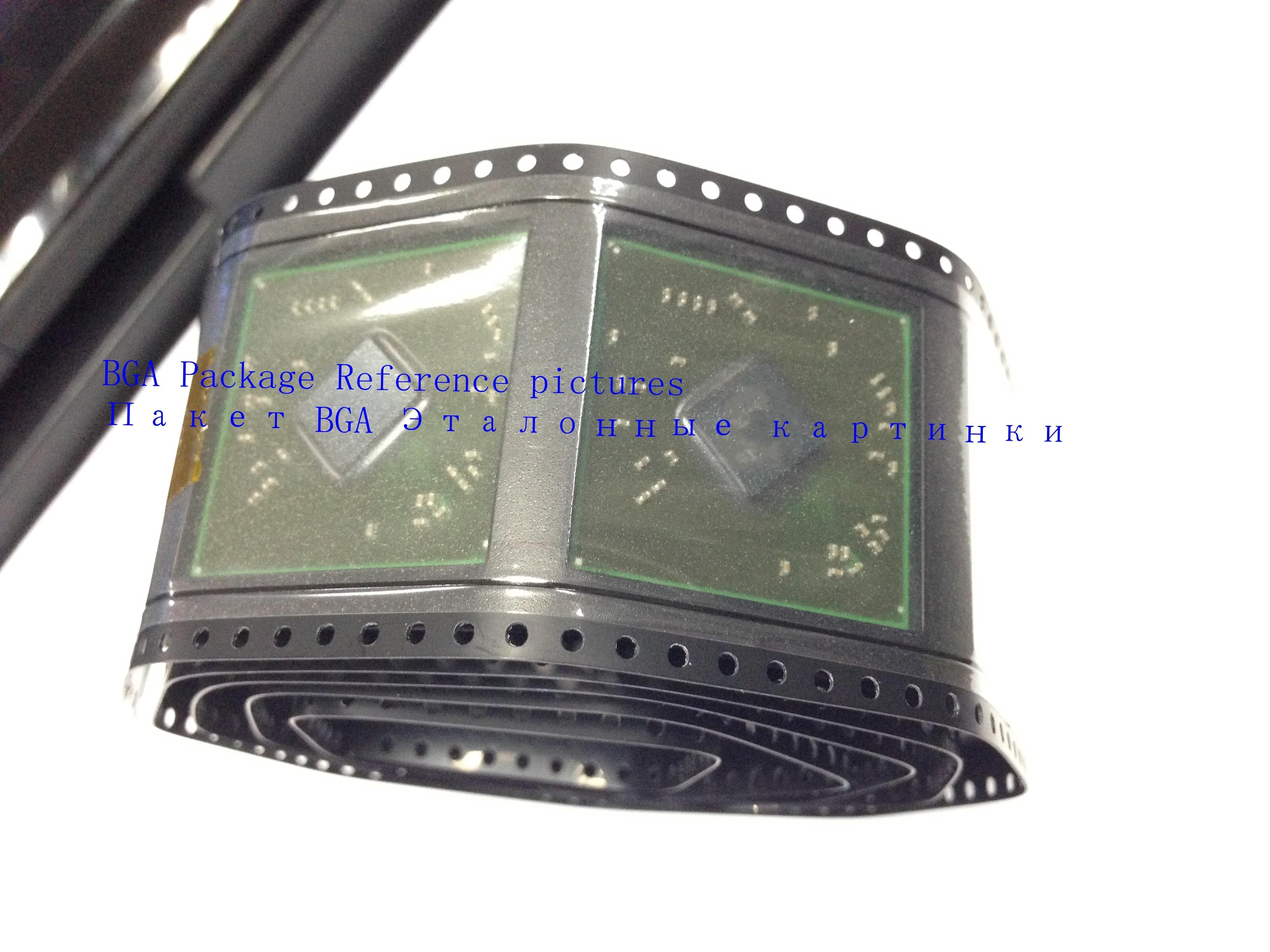 1pcs/lot 100% New BD82HM65 SLJ4P BGA Chipset graphic