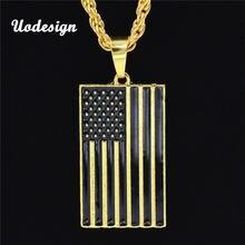 Uodesign креативный дизайн сплав золотой цвет американское женское