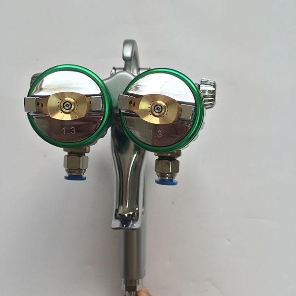 SAT1189 verniciatura a spruzzo per fondotinta ad aria per auto - Utensili elettrici - Fotografia 2