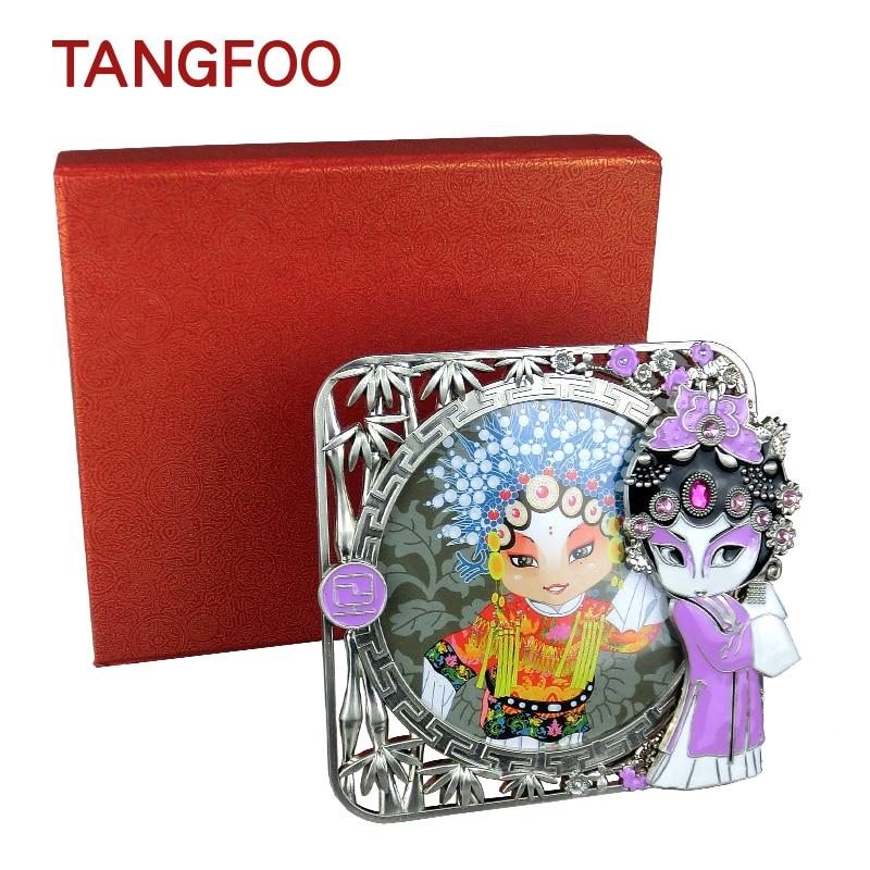 Peking, Style, Small, Gifts, Version, Chinese
