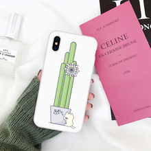 LAUGH LIFE Phone Case For iPhone X XR XS Max Banana Tropical Leaves Cases Back Cover Tropic Shell For iPhone 6 5 6s 7 8 Plus SE цена