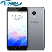 "In Stock! Original Meizu M3 Mini 4G LTE Cell Phone MTK 6750 Octa Core 5.0"" Screen 2GB RAM 16GB ROM"