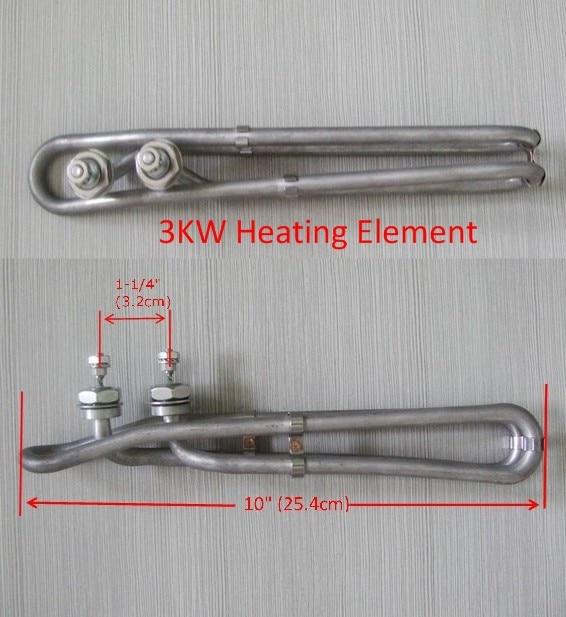 Hot Tub Spa Balboa 3KW Heating Element Hot Tub Spa Balboa Heater Hot Tub Hot Tub