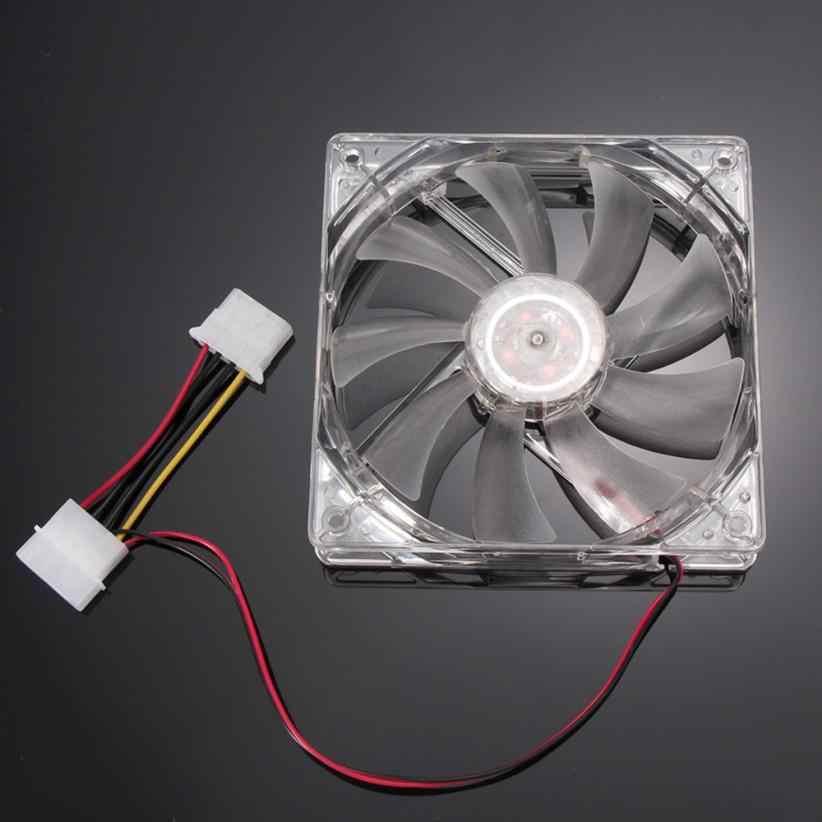 وحدة المعالجة المركزية برودة ماستر rgb مروحة التبريد 12 سنتيمتر/120 مللي متر/120x120x25 مللي متر 12 فولت الكمبيوتر/PC/وحدة المعالجة المركزية الصامت علبة التبريد مروحة مشعات مع كابلات 30 سنتيمتر