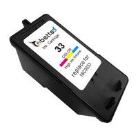 Ink Cartridge For Lexmark 33 18C0033 Printers X3350 X5210 X5250 X5270 X5450 X5470 X7170 X7300 X7350