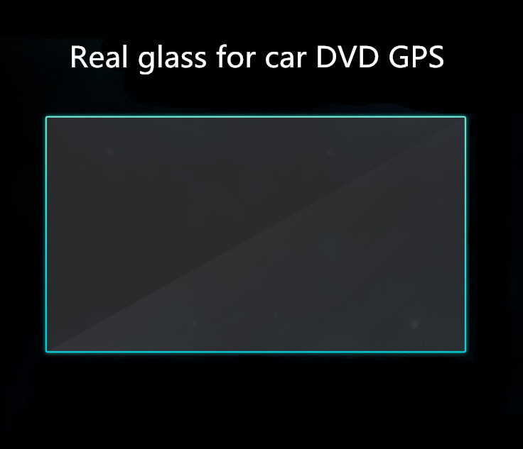 7 8 9 10 Universal Tempered Glass Screen Protector Film for Tablet Ereader Ebook Car GPS DVD PDA + Gift7 8 9 10 Universal Tempered Glass Screen Protector Film for Tablet Ereader Ebook Car GPS DVD PDA + Gift