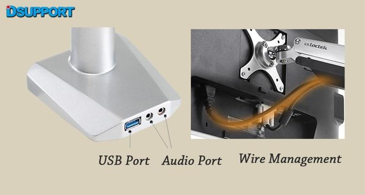 Motion Titular Monitor de Desktop All-in-one PC