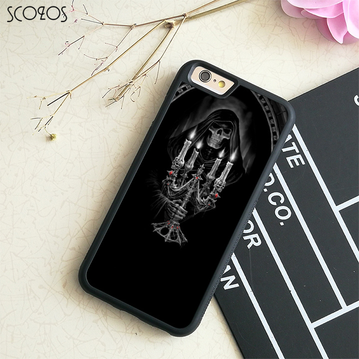 SCOZOS anne stokes (7) phone case cover for iphone X 4 4s 5 5s Se 5C 6 6s 7 8 6&6s plus 7 plus 8 plus#C3