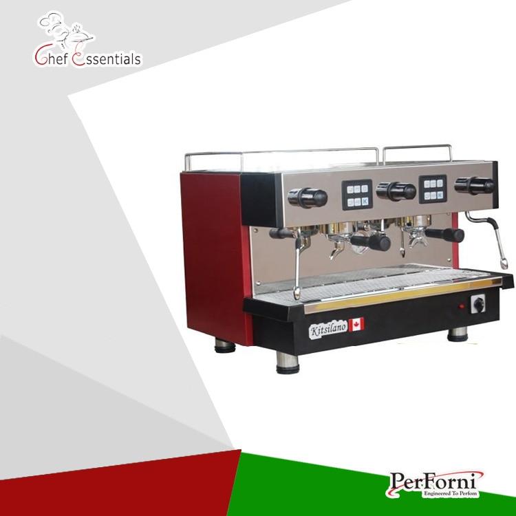 BA-GF-KT11.2 Kitsilano professional espresso coffee machine
