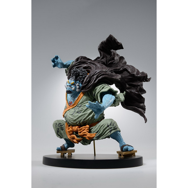 One Piece Anime New World Action Figure Toy