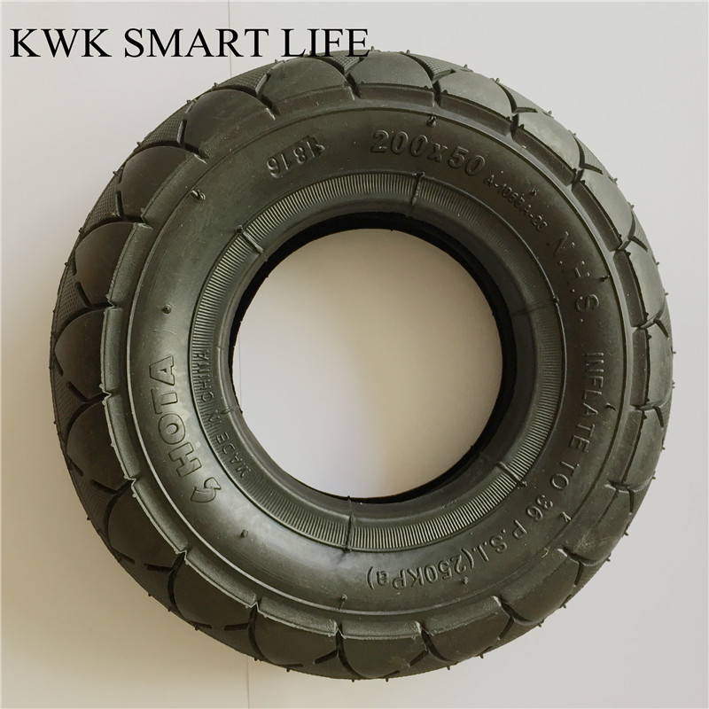 Speedway mini 3/mini 4 Front Tire 8 inch Pneumatic Tire for Electric Scooter Speedway Mini 3