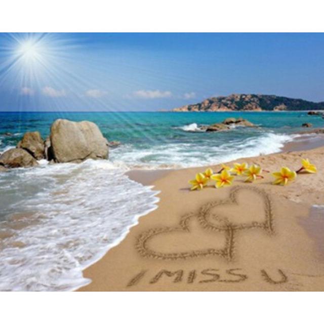 """Beach – """"I Miss You"""""""